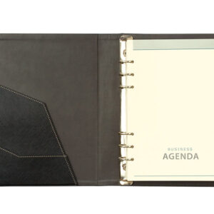 Rokovnik AGENDA A5 ALICANTE BLACK