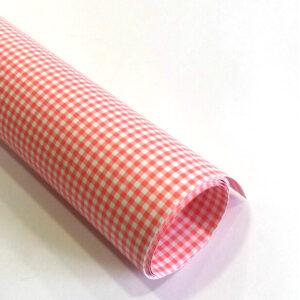 Karton Deco Roze KARO B1 (70X100cm) 250gr 1/10