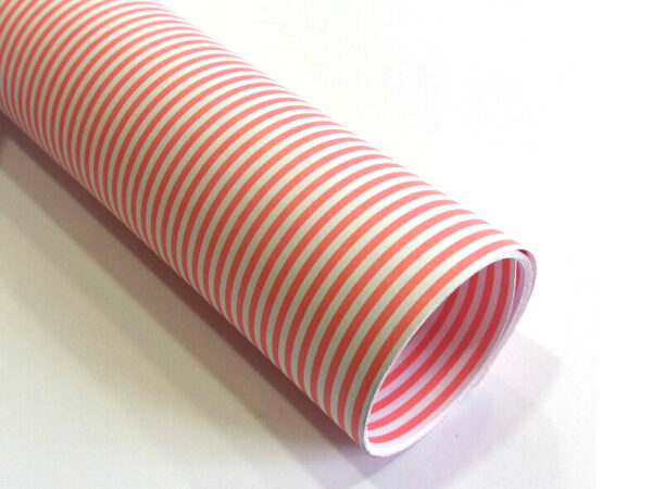 Karton Deco Roze LINIJE B1 (70X100cm) 250gr 1/10