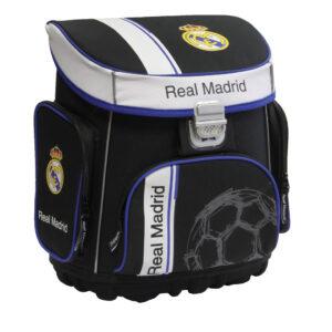 Školski ranac torba kocka REAL MADRID