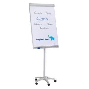 Flipchart-Whiteboard tabla FC41 Mobil, Franken