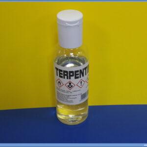 Terpentin ulje - TERPENTINE OIL 100ml, Zvezda Helios