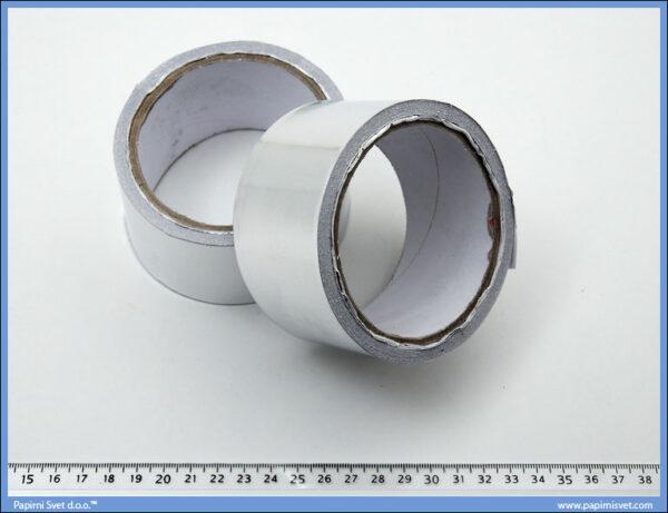 Aluminijska selotejp traka 10m. 1 kom.