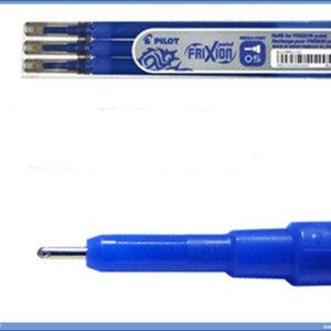 Uložak za Pilotovu olovku piši-briši plavi