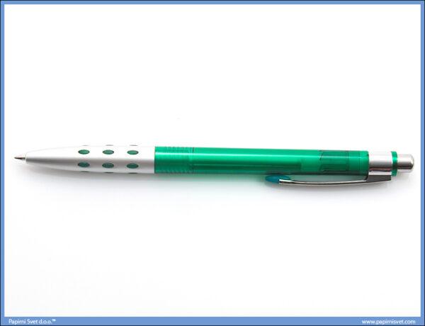 Hemijska olovka Winning alu grip
