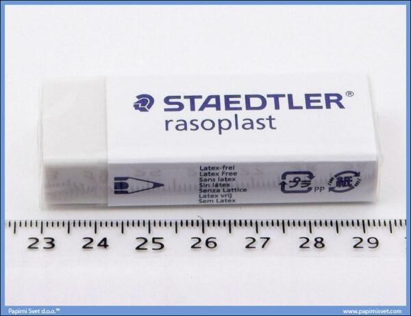 Gumica B20, Staedtler