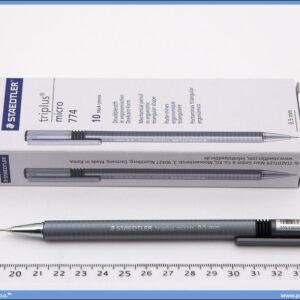 Tehnička olovka 0.5mm TRIPLUS, Stadtle
