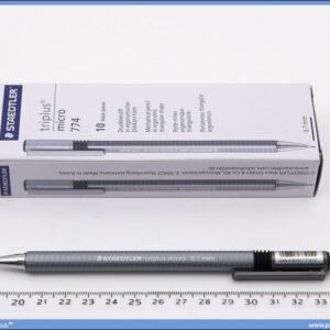 Tehnička olovka 0.7mm TRIPLUS, Staedtler