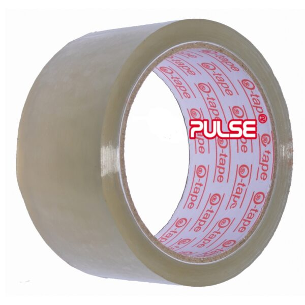 transparent traka pulse 48x60