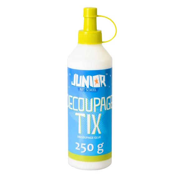 Lepak za dekupaž Veliki Decoupage Tix 250gr