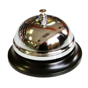 Recepcijsko zvono metalno 3A00