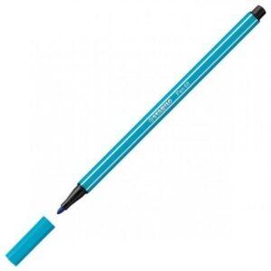 Flomaster 1mm SVETLO PLAVI LIGHT BLUE 68/31, Stabilo