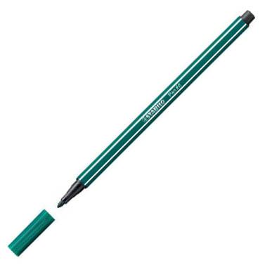 Flomaster 1mm TIRKIZNA TURQUOISE GREEN 68/53, Stabilo