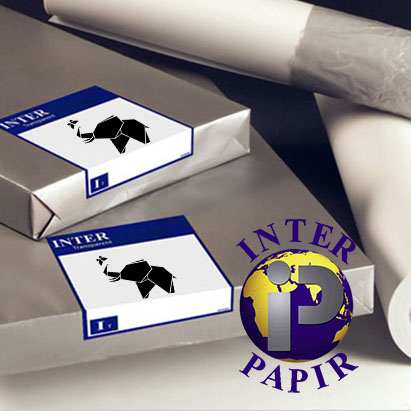 Paus papir A4 85gr. 1/500, IP