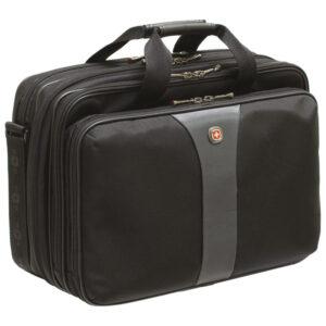"Torba za laptop 17"" Legacy Triple Wenger 600655 crna"