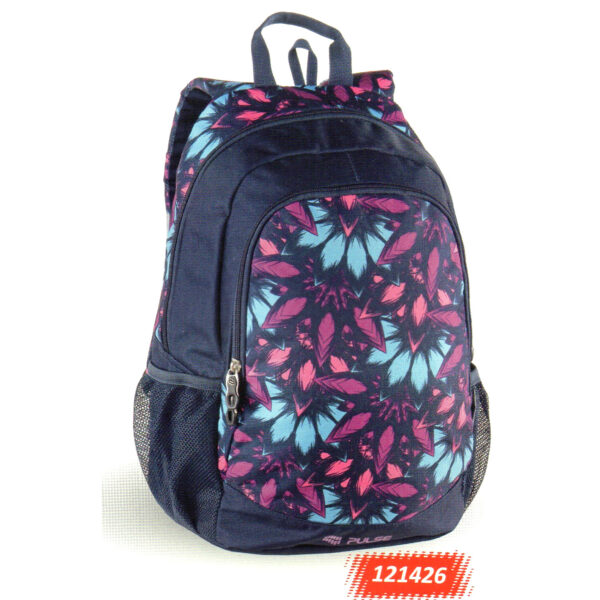 Ranac COTS BLUE FLOWER 121426, Pulse