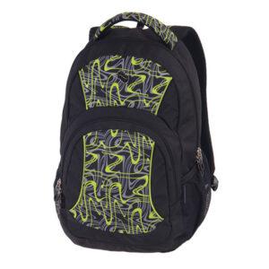 RANAC PULSE FEVER GREEN LIQUID – Pogledajte nove modela visoko kvalitetnih torbi iz kolekcije Fever… Dimenzije proizvoda 300 x 480 x 250 mm Težina 0.67 KG Pakovanje 1/1