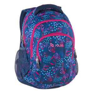Ranac TEENS BLUE HEART 121443, Pulse