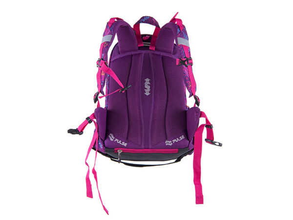 Ranac anatomski ANATOMIC PURPLE COOL 121473, Pulse