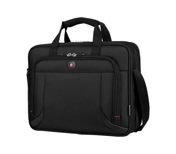 """Torba za laptop 16"""" Prospectus Wenger 600649 crna"""