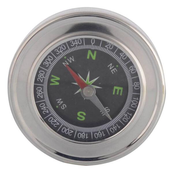 Kompas Compass metalni 6cm