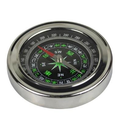 Kompas metalni 8cm