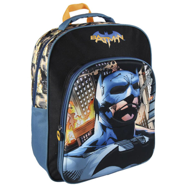 Školski Ranac 3D BATMAN 508531, Cerda