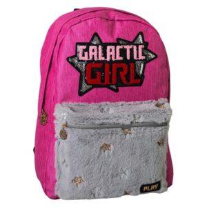 Ranac POP FASHION - GALACTIC GIRL 162921, Play