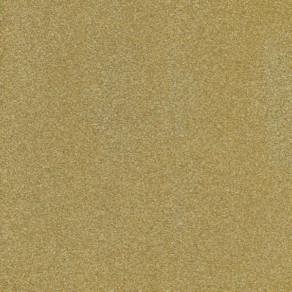 Kraft Karton GLITTER GOLD 250gr ZLATNI 1/10, CR 36635, Campap