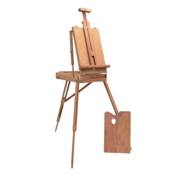 stafelaj drveni tronozac