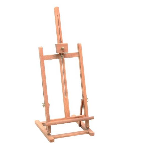 Štafelaj drveni stoni bambus SFE058B