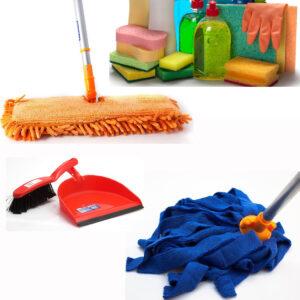 Pribor za čišćenje i održavanje