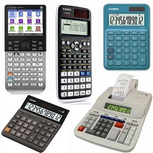 Kalkulatori & Računske mašine
