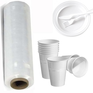 PVC galanterija