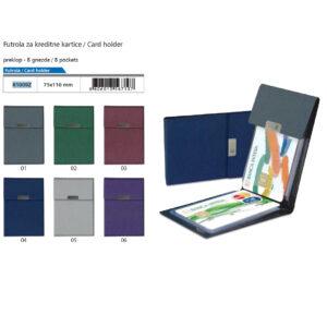 futrola za platne kartice