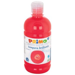 Tempera u bočici 500ml CRVENA Scarlet Red CMP 202BR500380, Primo
