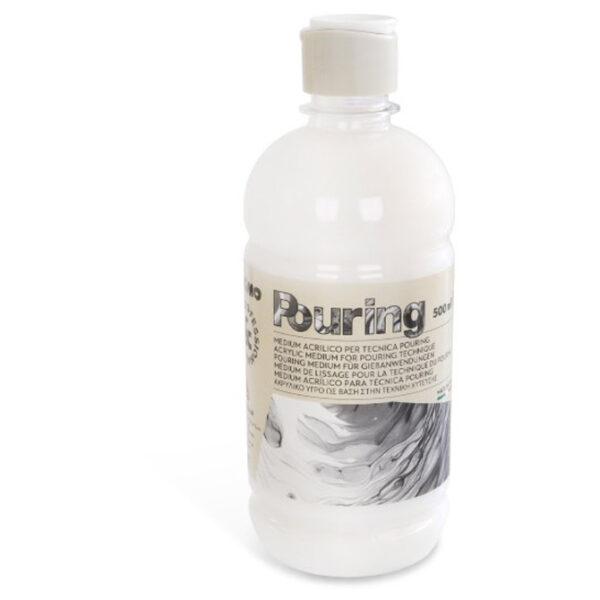 Pouring medijum za akrilne boje 500ml CMP 4001PG500M, Primo