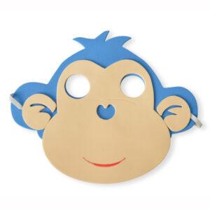 Specifikacije: Kratak opis: - Junior maske za lice izrađene su od EVA pene i papira. Idealne su za ukrašavanje, kreativne radionice i zabavne maskenbale. Dosutpne u više različitih oblika. Dimenzije: 17 x 2.5 cm Materijal: papir Oblik: bundeva Uzrast: 3+ Pakovanje: 12