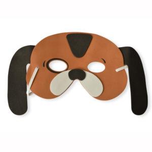 Specifikacije: Kratak opis: - Junior maske za lice izrađene su od EVA pene i papira. Idealne su za ukrašavanje, kreativne radionice i zabavne maskenbale. Dosutpne u više različitih oblika. Dimenzije: 16 x 24 x 0.6 Težina: 20g Materijal: Eva pena Uzrast: 3+ Pakovanje: 6