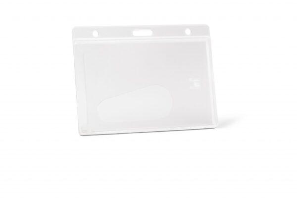 Držač za ID kartice od ABS plastike, 68x91mm, 1/10 Tarifold