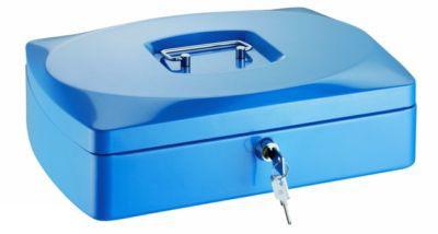 Kasa za novac Alco Premium 330x240x90mm plava