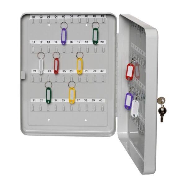 Kaseta za ključeve 1/20  200 x 160 x 80 mm Alco