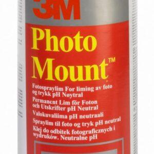 Lepak u spreju 3M PhotoMount™ 400ml