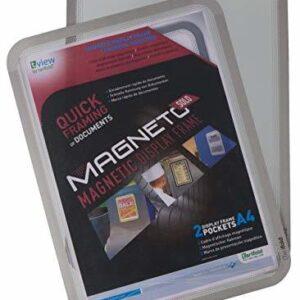 Magnetna folija sa magnetnim zatvaranjem A4 pak