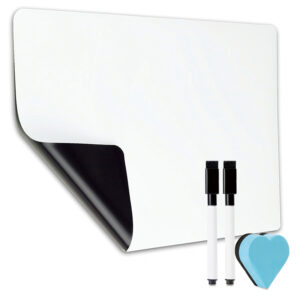 Magnetna Whiteboard folija 280x198mm (A4) O+CO