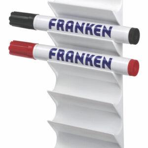 Magnetni držač za 6 markera Franken