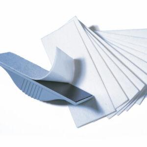Magnetni sunđer za belu tablu sa filcanim uloškom Franken