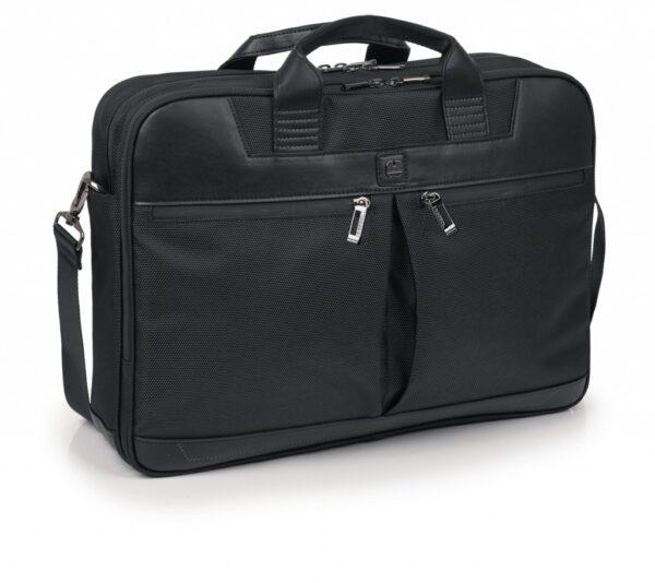 "Notebook torba 42x31x11 cm   15,6"" Transfer crna Gabol"
