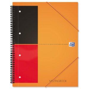 Sveska Oxford International Meetingbook A4+ linije
