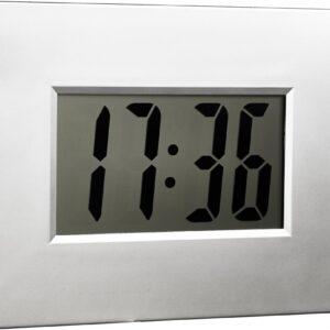 Zidni sat digitalni LCD Alco